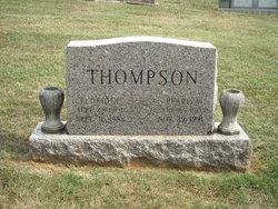 Eldridge Thompson