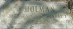 James I. Holman