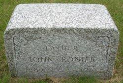 John Boniek