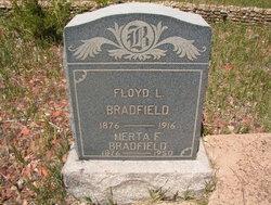 Merta F Bradfield