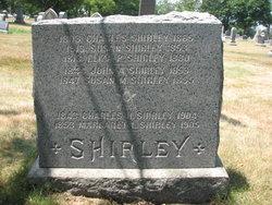 John A Shirley