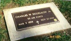 Charles Wesley Siggelkow, Jr