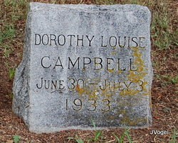 Dorothy Louise Campbell