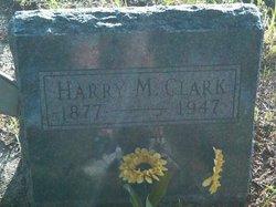 Harry Moody Clark