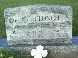 M Telene Clonch