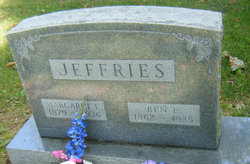 Ben E Jeffries