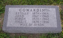 Estelle F Cowardin