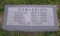 John Franklin Cowardin