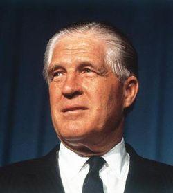 George Wilcken Romney