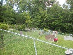 McRoberts Cemetery