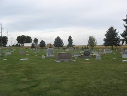 New Sweden Cemetery
