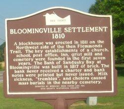 Bloomingville Cemetery