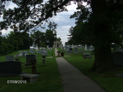 Sons of Truth Cemetery