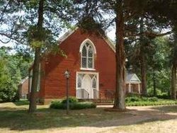Saint Peters Episcopal Church Cemetery