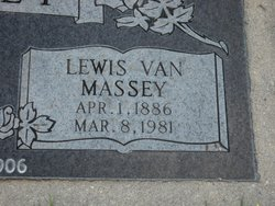 Lewis Fry Donnelly Van Massey