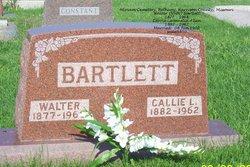 Carrie Lavanelia <i>Allen</i> Bartlett