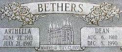 Arthella <i>Remund</i> Bethers