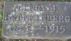 Henry Jacob Bronnenberg