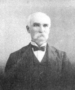 Eli Barge