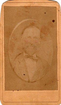 Dr William Perry Andrews