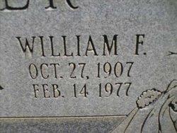 William F. Carter