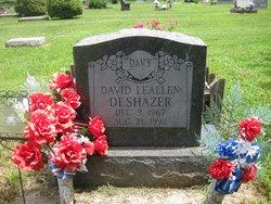 David L. Deshazer