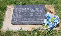 Dakota Michael Mesey Studdard