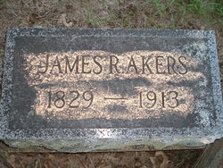 James R. Akers