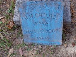 John Henry Childs