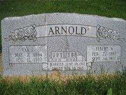 Eva <i>Smith</i> Arnold