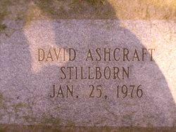 David Ashcraft