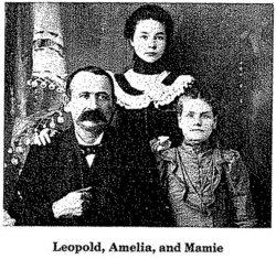 Mamie A <i>Bock</i> Brandenburgh