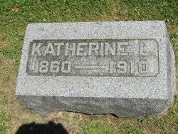 Katherine Lovise <i>Engelbert</i> Enochson