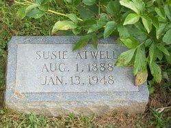 Susan <i>Dean</i> Atwell