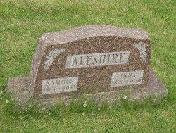 Samuel Aleshire