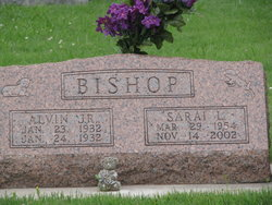 Sarai L. Bishop