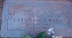 Cary James Ward