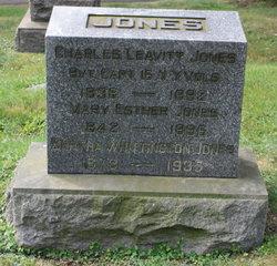 Bertha Whittington Jones