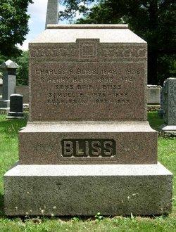 Nathan Bliss