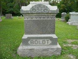 John Boldt