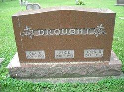 Annie Drought