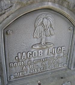 Jacob Luce