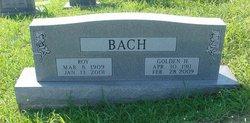 Golden <i>Hatton</i> Bach