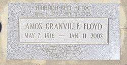 Amos Granville Floyd