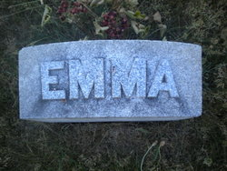 Emma Louise <i>King</i> Bidwell