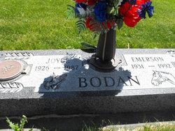 Joyce Eileen <i>Dalzell</i> Bodan