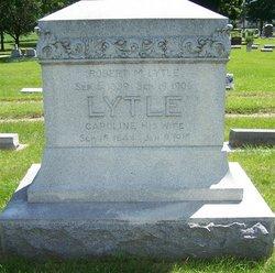 Robert M Lytle