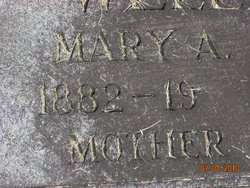Mary Ann <i>Skrobanek</i> Wellenbrock