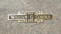 William George Coborn
