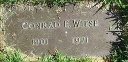 Conrad Emil Coon Wiese